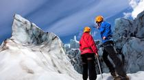 3-Hour Small Group Glacier Hike from Skaftafell National Park, Skaftafell, Half-day Tours