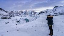 5-Hour Glacier Hike on Europe's Largest Glacier from Skaftafell