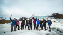 5-Hour Glacier Hike on Europe's Largest Glacier from Skaftafell, Skaftafell, Ski & Snow