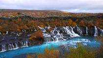 6-Day Small-Group Adventure Tour Around Iceland from Reykjavik, Reykjavik, Multi-day Tours