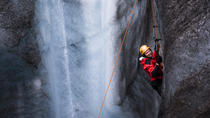 7-Hour Glacier Hike and Ice Climbing Experience in Skaftafell National Park, Skaftafell, Adrenaline ...