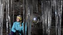 Day Trip from Reykjavik: Cave Exploring in Gjábakkahellir and Snorkeling in Silfra, Reykjavik,...