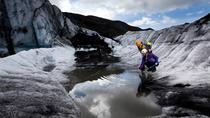Day Trip from Reykjavik: Glacier Hiking and Ice Climbing on Iceland's Sólheimajokull Glacier, ...