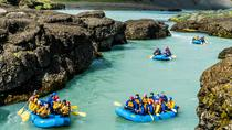 Day Trip from Reykjavik: River Rafting on the Hvítá River, Reykjavik