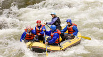 Golden Circle Tour and White-Water Rafting Experience from Reykjavik, Reykjavik, Helicopter Tours