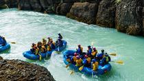 Gullfoss Canyon Rafting Adventure on Hvita River, Reykjavik, White Water Rafting