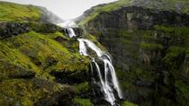 Hiking Trip to the Top of Iceland's Highest Waterfall Glymur, Reykjavik, Hiking & Camping