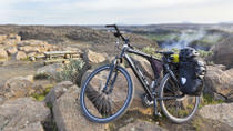 Mountain Bike Tour from Reykjavik , Reykjavik, Bike & Mountain Bike Tours