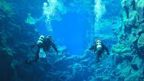 Silfra Diving Day-Trip in Thingvellier National Park from Reykjavik, Reykjavik, Day Trips