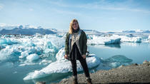 Small Group Glacier Lagoon Zodiac Boat Tour , East Iceland, Day Cruises