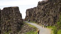 Small-Group Golden Circle Plus Tour, Reykjavik, Day Trips