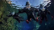 Small-Group Snorkeling Experience at Silfra Fissure in Thingvellir National Park, Reykjavik, ...
