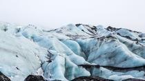 Small Group South Coast, Glacier Hike & Northern Lights Hunt, Reykjavik, Ski & Snow