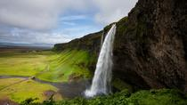 Small Group South Iceland, Waterfalls & Glacier Hiking Adventure , Reykjavik, Day Trips