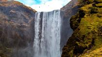 Small Group South Iceland, Waterfalls & Glacier Hiking Adventure, Reykjavik, Full-day Tours