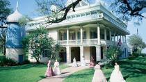 Oak Alley and San Francisco Plantation Tour from New Orleans, New Orleans, Plantation Tours