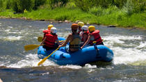 Half-Day River-Rafting Trip from Denver, デンバー
