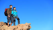 Rock-Climbing Adventure with Transport from Denver, Denver, Hiking & Camping