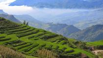 1 day Private tour Sapa trekking Y Linh Ho - Lao Chai - Ta Van (start from Sapa), Hanoi, Bus & ...