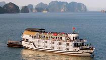 2 Day Bai Tu Long bay-Ha Long bay kayaking overnight on 4 star cruise from Hanoi, Hanoi, Overnight...