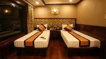 3 Day Bai Tu Long bay-Ha Long bay overnight 2 nights on 3 star cruise from Hanoi, Hanoi, Overnight...