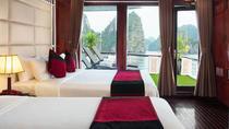 3 Day Bai Tu Long bay-Ha Long bay overnight 2 nights on 4 star cruise from Hanoi, Hanoi, Overnight...