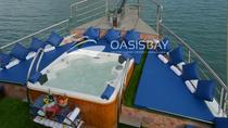 3 DAYS 2 NIGHTS OASIS BAY CLASSIC CRUISE HALONG BAY, Hanoi, Day Cruises