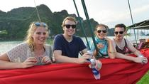 3 DAYS 2 NIGHTS OASIS BAY CLASSIC CRUISE HALONG BAY, Hanoi, Day Cruises