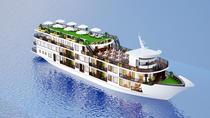 3 Days Ancora Cruise real 5 star cruise discover Bai Tu Long from Hanoi, Hanoi, Day Cruises