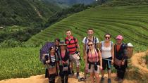 3days 3nights private tour Sapa trekking 1 way train 1 way luxury bus from Hanoi, Hanoi, Private ...