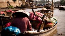 5 days discovering Southern Vietnam Ho Chi Minh Ben Tre Can Tho Cai Rieng, Ho Chi Minh City,...