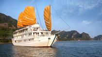Aphrodite Cruise Ha Long 3 Days 2 nights depart from Ha Noi, Hanoi, Day Cruises
