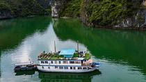 Azela Cruise 3days 2nights Ha Long Lan Ha Bay Snorkel Diving Viet Hai Village, Hanoi, Snorkeling