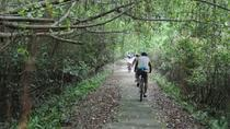 Cat Ba Biking Tours Half Day depart from Cat Ba Town, Halong Bay, Bike & Mountain Bike Tours
