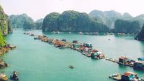 Cat Ba Tours 1 Day Lan Ha Bay Ha Long Bay Bai Tu Long Bay Kayaking From Cat Ba, Halong Bay, Day ...