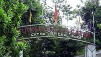 Cat Ba Trekking Tours National Park Half Day From Cat Ba Island, Halong Bay, Hiking & Camping