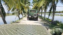 Countryside by Jeep Safari and Beach Bbq(3hrs) from Hoi An, Hoi An, 4WD, ATV & Off-Road Tours