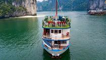 Explore Azela Cruise Ha Long Bay Lan Ha Bay 2 days 1 night from Hanoi, Hanoi, Day Cruises