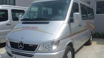 Ha Long Bay private transfer to Noi Bai Airport Luxury car 16-seat from Ha Long, Hanoi, Private ...