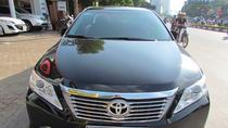 Ha Long Bay private transfer to Noi Bai Airport Luxury car 4-seat from Ha Long, Southern Vietnam,...