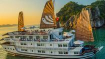 Ha Long Bhaya Cruise 3 days 2 nights depart from Ha Noi, Hanoi, Day Cruises