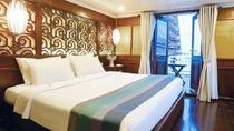 Ha Long Bhaya Cruise Luxury Deluxe Cabin 2 days 1 night depart from Ha Noi, Hanoi, Day Cruises