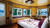 Ha Long Cristina Cruise 2day 1night visit Bai Tu Long bay from Ha Noi, Hanoi, Day Cruises