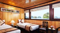 Ha Long Garden Bay Cruise 3 days 2 nights visit Bai Tu Long Bay from Ha Noi, Hanoi, Day Cruises