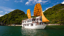 Ha Long Phoenix Cruise 2 Days 1 Night cruise depart from Ha Noi, Hanoi, Day Cruises