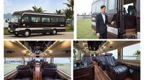 Ha Long transfer to Ha Noi with luxury van, Halong Bay, Bus & Minivan Tours