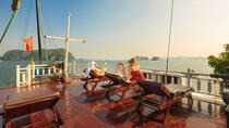Ha Noi Lan Ha Bay Ha Long 2 days 1 night on Lan Ha Legend Cruise from Ha Noi, Hanoi, Day Cruises