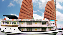 Ha Noi Lan Ha Bay Ha Long Bay 2 days on 3 star cruise, Hanoi, Day Cruises
