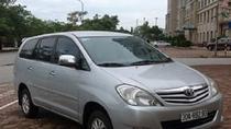 Hai Phong airport transfer to Halong Bay with private car 7 seat from Hai Phong, Halong Bay,...