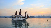 Halong Aclass Stellar Cruise 3 days 2 nights visit Cua Van Floating from Hanoi, Hanoi, Bus & ...